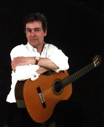 Conway Moore Milton Keynes Guitar Teacher